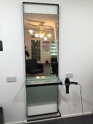 Hairdressing Mirror, Styling Mirror