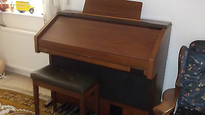 Orla roma Electric organ.made in italy