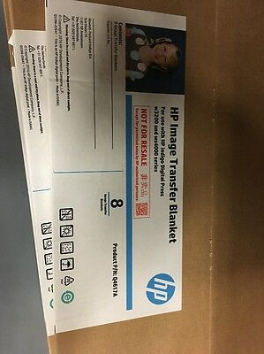HP Indigo Image Transfer Blanket Q4617A For W3200 And WS4000 Series