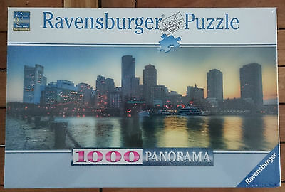 Puzzle ravensburger PANORAMA 1000 pièces Neuf