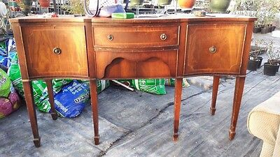 Reproduction Antique Side Board