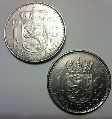 1976 and 1980 one G x 2