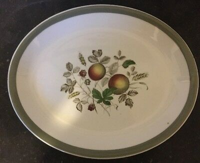 Alfred Meakin Hereford Large Oval Dish