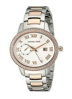 Michael Kors Mk6228 Whitley Pave Watch
