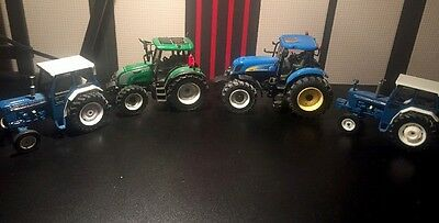 britains tractors ford new holland valtra