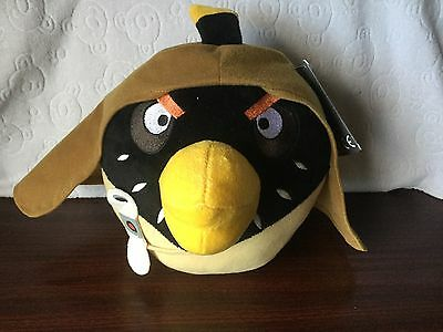Large Angry Birds Star Wars New With Tag