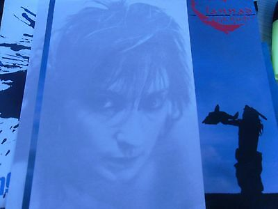 "Clannad  ""the Hunter"" On Rca Label 1989"