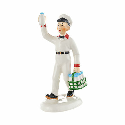 Department 56 - ICE COLD MILK - New 2016 FREE SHIPPING