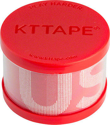 KT Tape Pro Extreme Kinesiology Therapeutic Body Tape: Roll of 20 Strips, USA Ed
