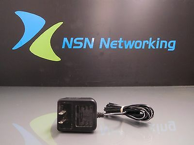 Nortel A0619627 AD-7502D 16V 500mA AC Adapter Power Supply