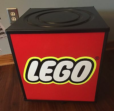 LEGO Promotional Store Display - Free Shipping