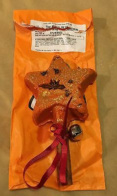 LUSH Cosmetics UK MAGIC OF CHRISTMAS Reusable BUBBLE BAR Italy Europe SOLD OUT!