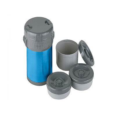 Ferrino Food Flask Bottle Camping Hiking Hydration