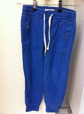 Country Road Blue Pants - Size 5