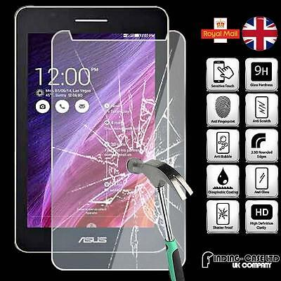 Tablet Tempered Glass Screen Protector Cover For Asus ZenPad C 7.0 Z170C-CG-MG