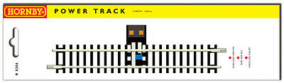 Hornby R8206 Power Track For Analogue - Non DCC Use - Aust. Warranty
