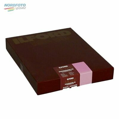 ILFORD Multigrade FB Warmtone Glossy 1K 30x40 50 Blatt