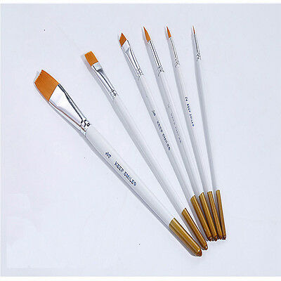 Pencil Drawing Tool Professional Painting Artist Paint Brushes Gouache Brush