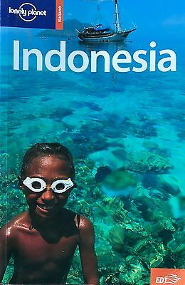 Indonesia guida Lonely Planet