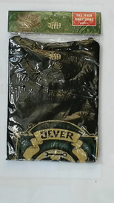 "JEVER BIKER SHIRT GR ""XL"" ""DAS JEVER BIKER SHIRT MOTIV 2"" JEVER Customs"