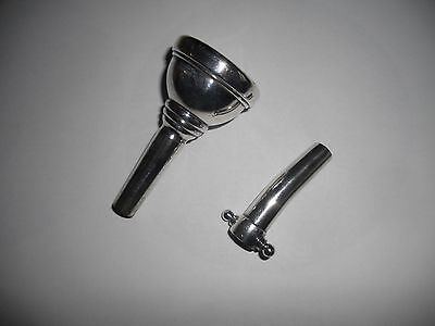 Large HIGHAM PREMIER Mouthpiece  & other
