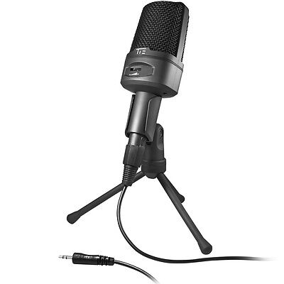 Tie Studio Broadcast Mic | Mikrofon f. Podcasting / Gaming | NEU