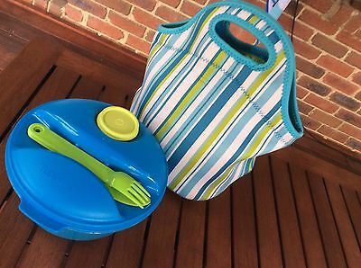 Tupperware **Salad To Go**Perfect For Healthy Eating **Brand New