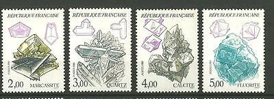 Timbres Neufs** - FRANCE 2429-32