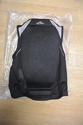 Protection dorsale Equithème Taille  : L  NEUF