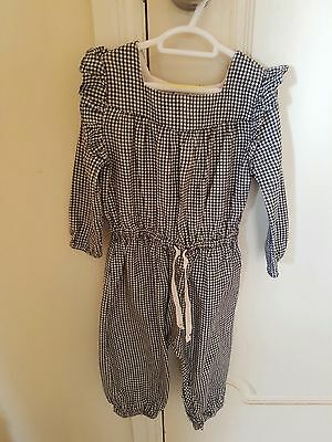 EUC Country Road Girls size 18-24months Winter Jumpsuit