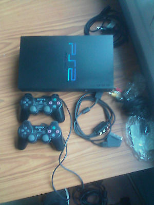 console playstation 2 ref 30004 ps2
