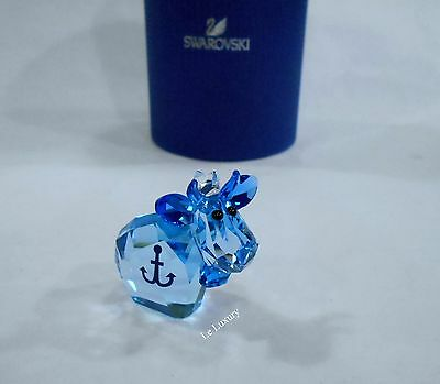 Swarovski Sailor Mo, Limited Edition 2017, Crystal Authentic MIB 5270739
