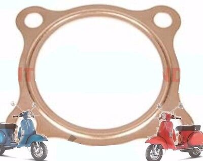 VESPA PX LML  COPPER CYLINDER HEAD GASKET STAR STELLA SCOOTERS @AEs