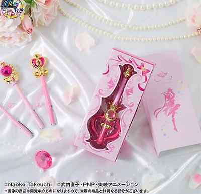 Sailor Moon Prism Stationery instructions Ball Kaleido Moonscope BANDAI Japan