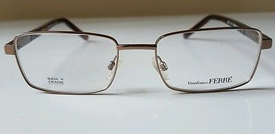 Gianfranco Ferre Glasses