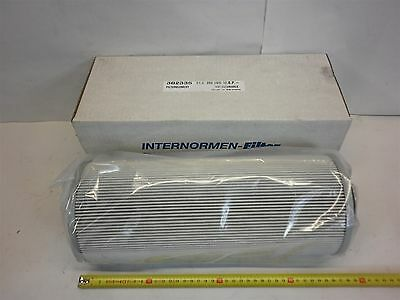 Internormen 302335 Hydraulic Oil Filter Element Cartridge New