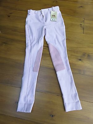 Harry Hall horse riding trousers, jodhpurs, pink, 26 inch waist - new
