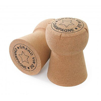 Giant Champagne Cork Stool Grand Vin Great For The Home Or As A Gift