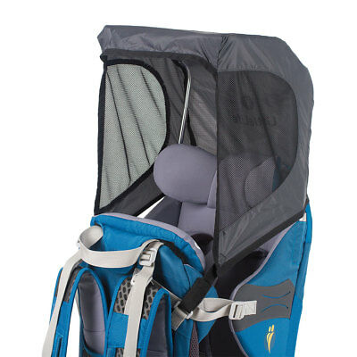 LittleLife Sun Shade - Sun Protection for Littlelife Child/Baby Carriers