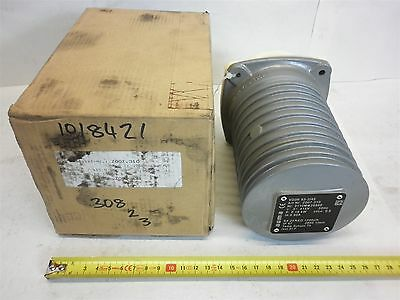 Auma VD0R 63-2/45 Actuator Motor Z007.310 3~ 415V 50Hz New