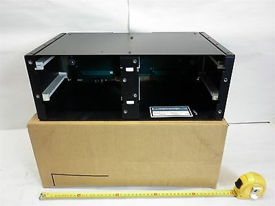 ISSC IPC 320B I/O Chassis (Rack) with Motherboard Serial 42 New