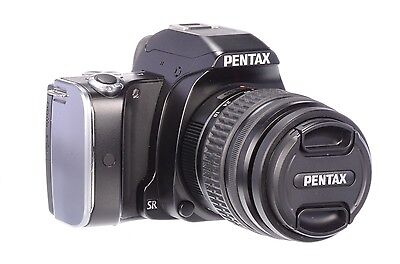 Pentax K-S1 with 18-55mm lens, only 320 activations!
