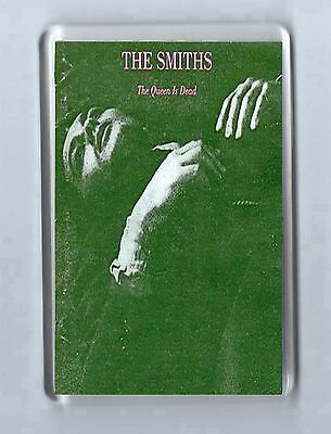 Magnet: THE SMITHS The Queen Is Dead Indie Alt. morrissey