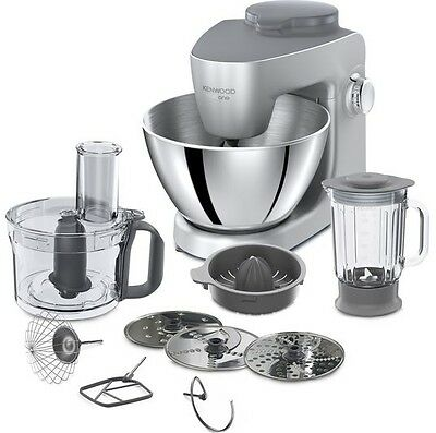 Kitchen Kenwood Food Stand Mixer 4.3 L Capacity Home Food Cake Bread Maker
