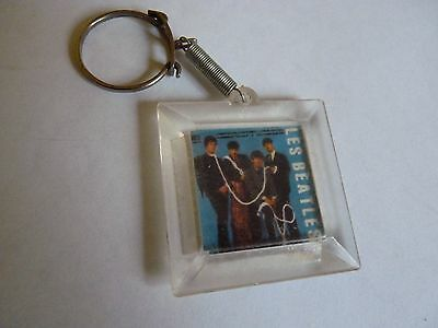 Porte Cles Beatles Annees 60 I Want To Hold Your Hand