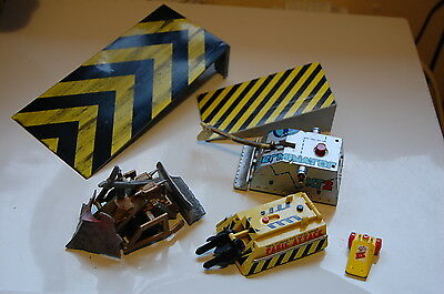 Robot Wars Vehicles And Accessories