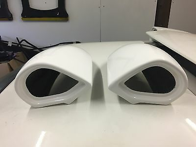 Ford Rs200 Evolution Ears (bunny Ears)