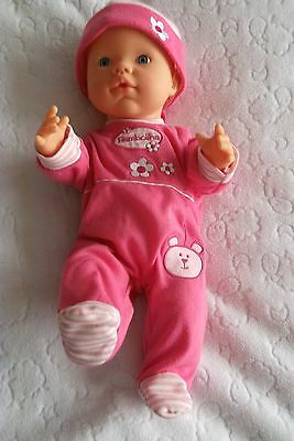 "15"" Falca Baby Doll for Play or Reborn"