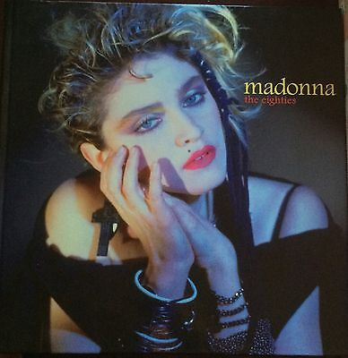 MADONNA The Eighties ***RARE*** Frederic Gillotteau