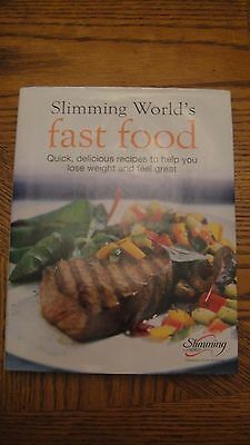 Slimming World Fast Food Excellent Condition  L@@k